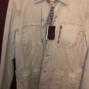Brand new with tags casual jacket